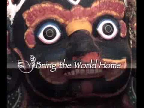 Bring the World Home - Episode 50 (Lesotho)