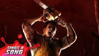 Leatherface Sings A Song (Scary Horror Halloween Parody)