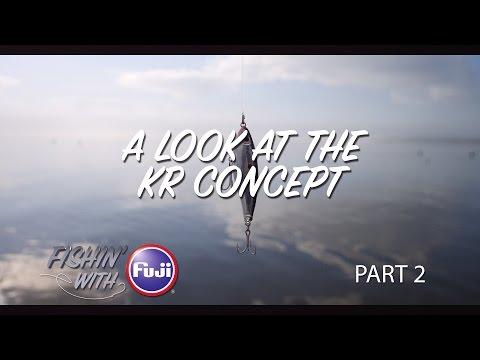 Understanding Fuji's KR Concept