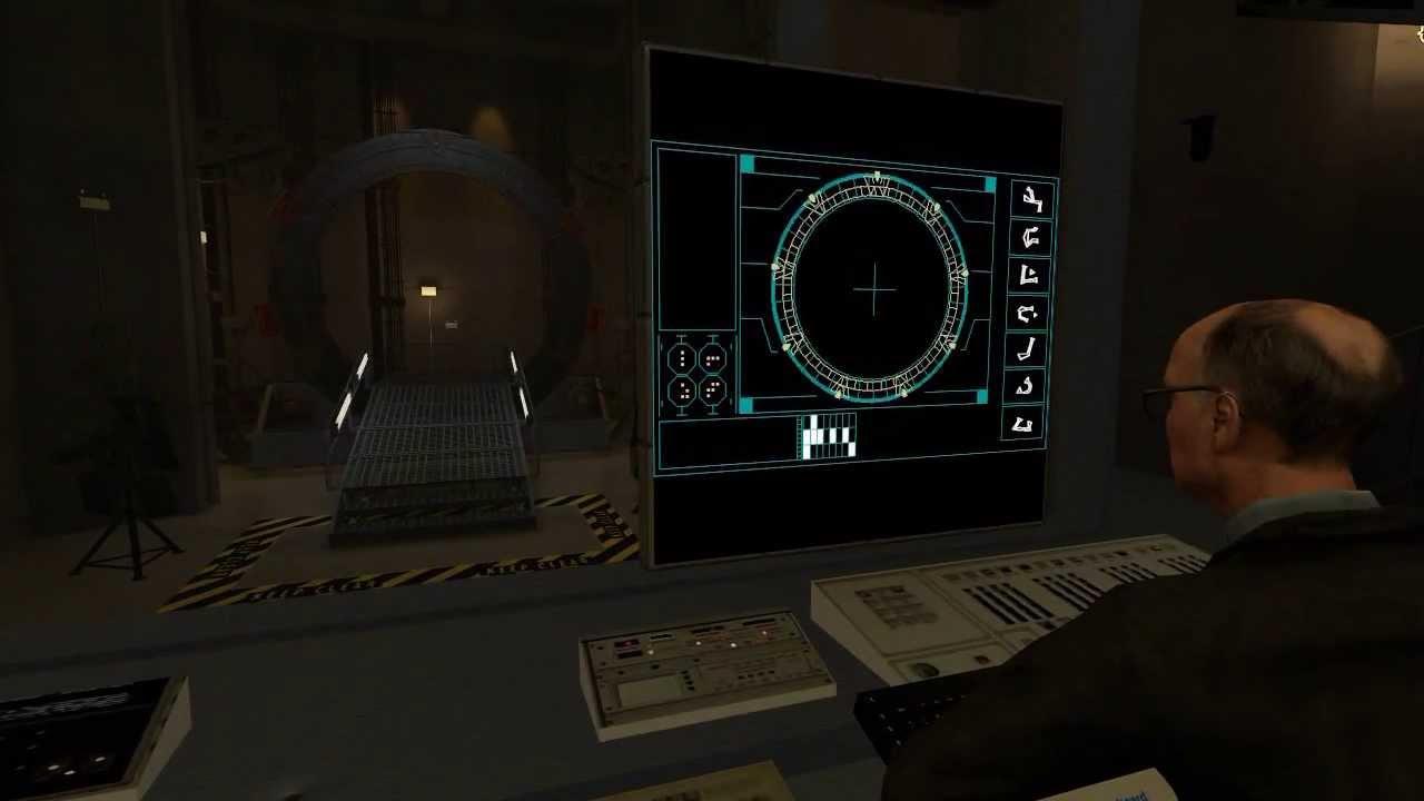 Stargate Carter Pack - Garry's Mod - Facepunch Forum