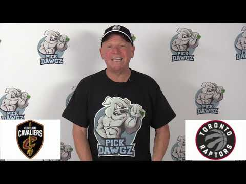 Toronto Raptors vs Cleveland Cavaliers 12/31/19 Free NBA Pick and Prediction NBA Betting Tips
