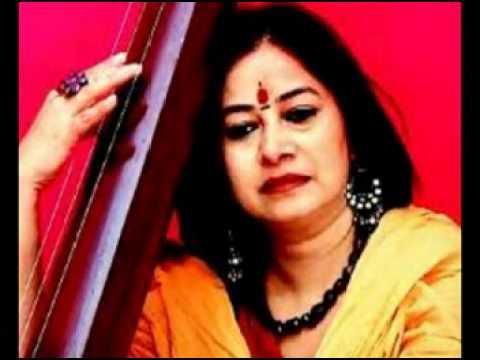 Wo Ajeeb Shakhs Tha Bheerh MeinSung by Rekha Bharadwajmpeg1video