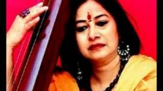 Wo Ajeeb Shakhs Tha Bheerh Mein  Sung by Rekha Bharadwaj  mpeg1video