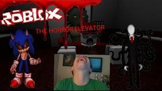 Roblox: The Horror Elevator w shopkins912, kolpkhg und cocopuffkitty19
