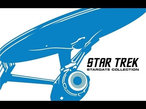 Star Trek Stardate Collection from YouTube · Duration:  4 minutes 35 seconds