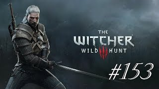 The Witcher 3 - Wild Hunt - Unser Navi funktioniert nicht richtig - Let's Stream #153