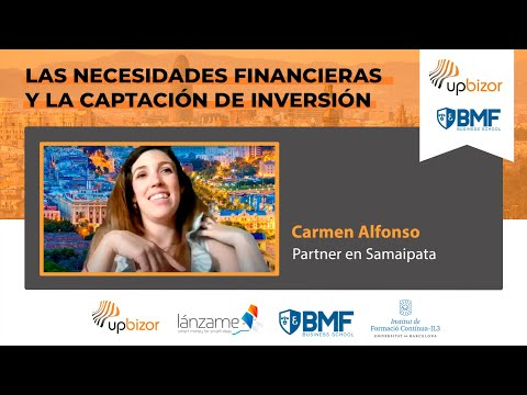 MasterClass De Carmen Alfonso - BMF Business School #4