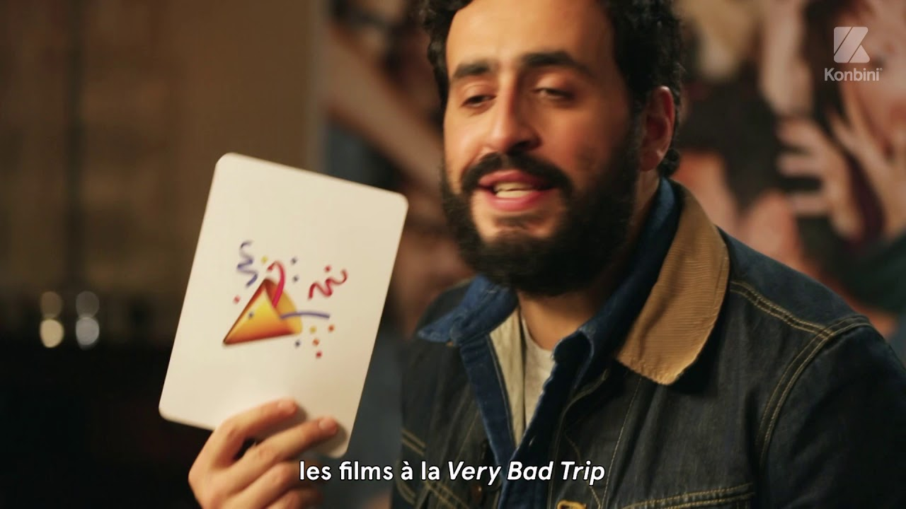 Dramaquiz L Interview Parfaite De Jonathan Cohen Aka Serge Le Mytho Youtube