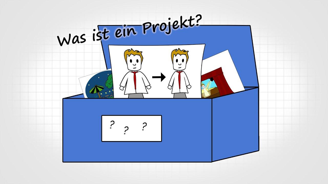 Download Folge 02 - Was ist ein Projekt?