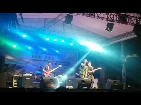 Radja - Patah hati (Cover By Big Star band) New Aransemen