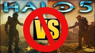 Video How Agent Locke VS Chief FAILED In Halo 5! (and Halo 6's New Direction) download MP3, 3GP, MP4, WEBM, AVI, FLV Agustus 2017