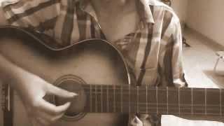 Sao bao năm Trịnh Thăng Bình guitar cover