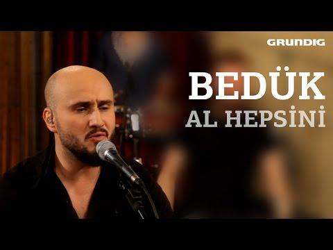 Bedük - Al Hepsini / #akustikhane #sesiniaç