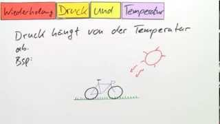Guillaume Amontons Gesetz   Physik   Wärmelehre