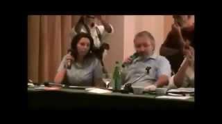 Luz de maria y Giorgio Bongiovanni falsos videntes