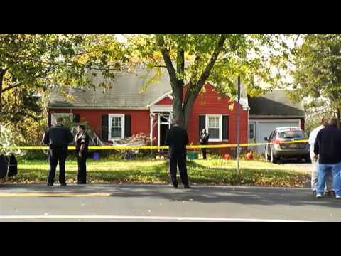 LIVERPOOL NY MURDER INVESTIGATION