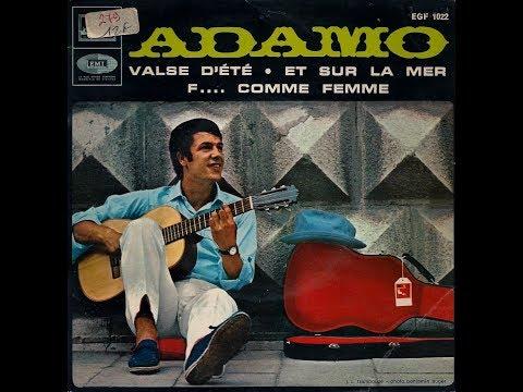 Adamo  F........