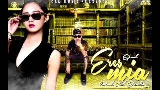 Spook - Eres Mia (R&B) Cali Music & Zab Studio