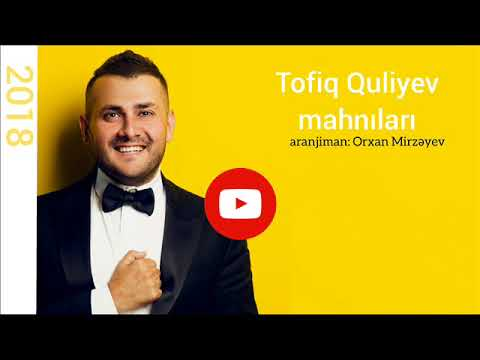 Murad Arif Popuri Tofiq Quliyev Mahnilari