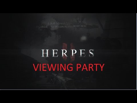 Best Moments -  HERPES 2 Viewing Party