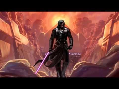 Star Wars - Darth Revan&39;s Theme Dark