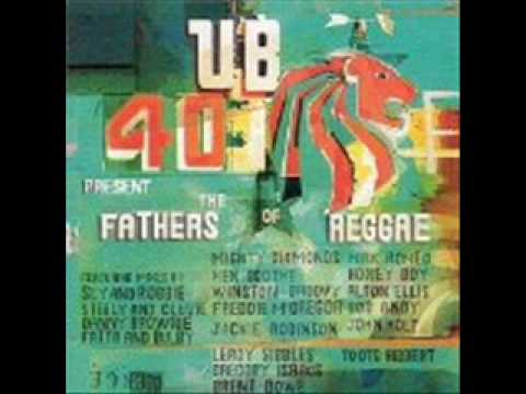 UB40 & Gregory Isaacs - Bring Me Your Cup (Customized Duet Mix)