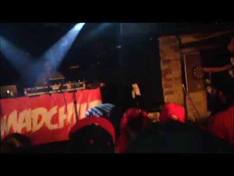 Supreme Villains Madchild & Slaine ft. Wild Card