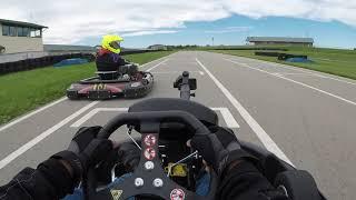 Pitt Racing Go Pro Hero 5 Helmet Camera Race 002 1