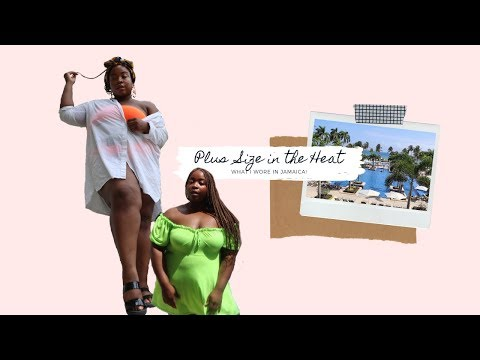 plus-size-in-the-heat!-|-what-i-wore-this-week-in-jamaica