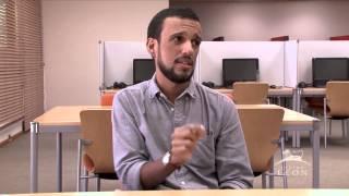 Centro León. Entrevista a Andrés Farías