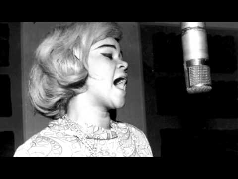 Por Fin (At Last - Etta James) - Brenda Lau (version Español).