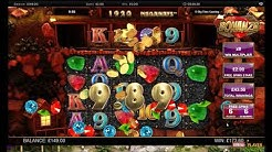 Bonanza Big Win | Big Time Gaming | Videoslots Casino