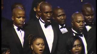 KOPANO CHORUS singing Izibongo zikaShaka by Prof Mzilikazi Khumalo