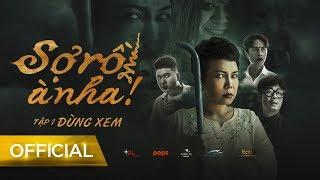 Sợ Rồi À nhà tập 1 - Việt Hương Full HD