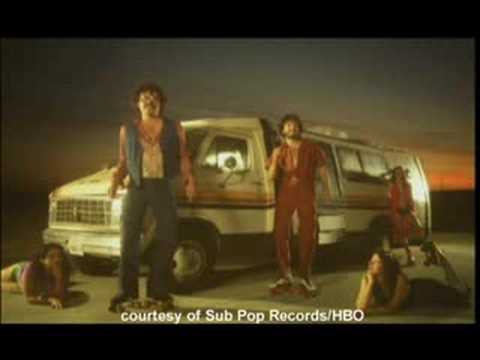 """Flight Of The Conchords: """"Ladies Of The World"""" (HBO)"""