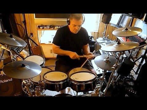 David Masem: Independent V-Drummer (Idrum) Promotional Video.