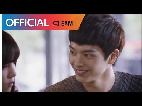 [아홉수 소년 OST Part 4] 육성재 (비투비), 오승희 - 궁금해 (Curious About You) MV