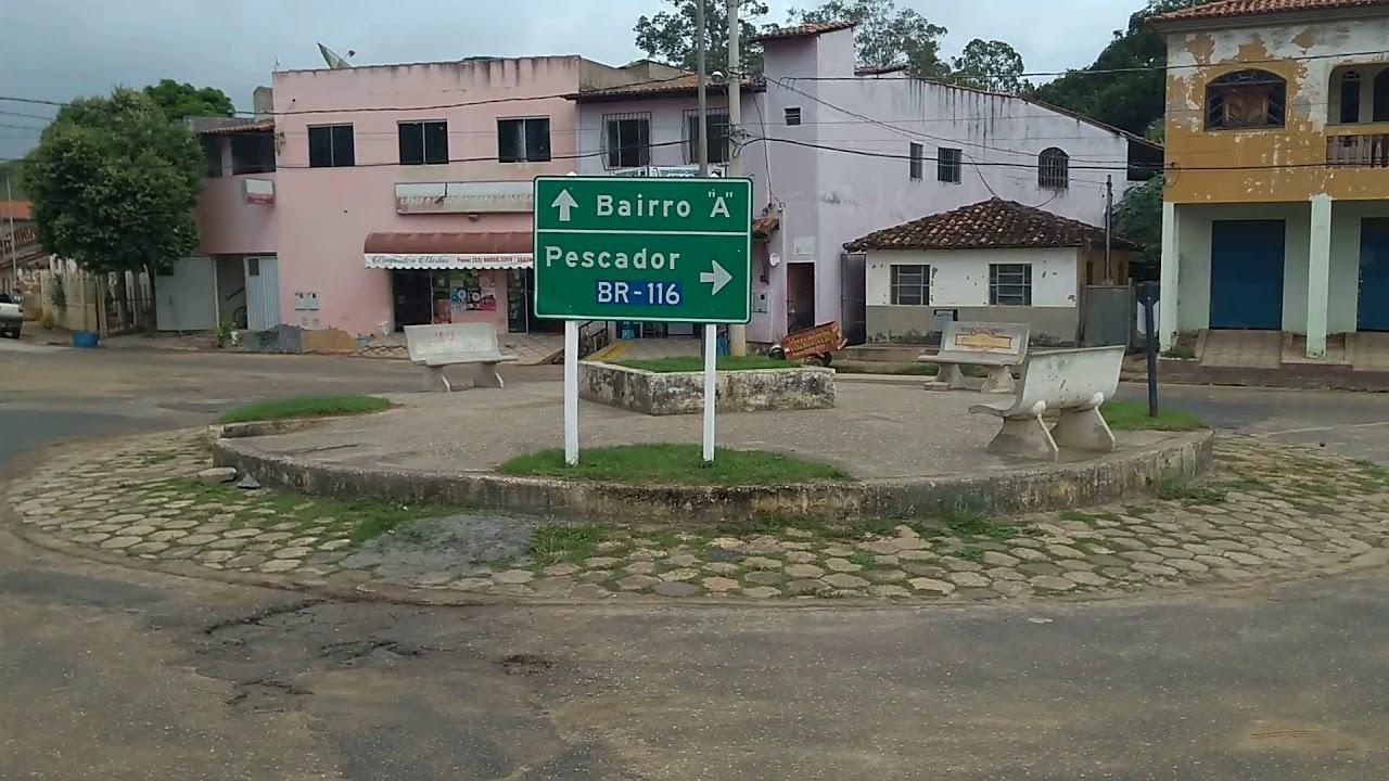 Pescador Minas Gerais fonte: i.ytimg.com