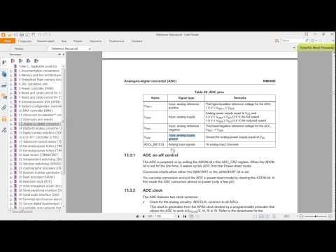 Stm32 Урок 64: Теория АЦП