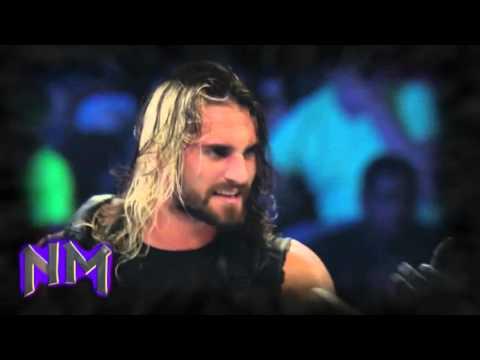 WWE Mashup:  Whatever's Coming (Seth Rollins and Chris Benoit)