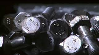 Bolt Nut manufacturing process