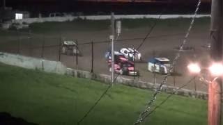 CJ Speedway Mod Lite Feature