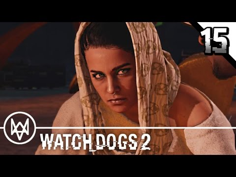 WATCH DOGS 2 Gameplay Walkthrough Part 15 · Operation: Looking Glass Part 2 | PS4 Pro