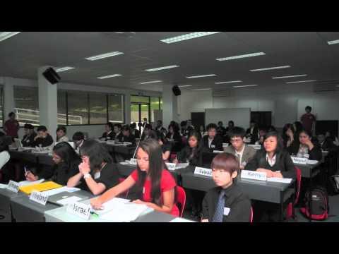 MUNOFS 4 - Human Rights Committee