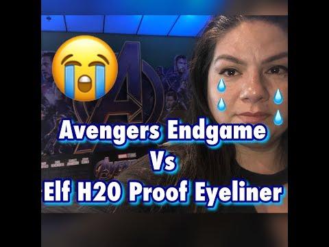 H2O Proof Eyeliner Pen (Black)