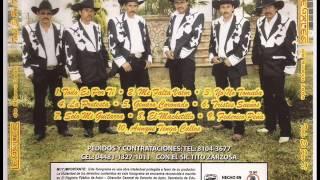 LOS LEGALES DE NUEVO LEON - TODO ES POR TI