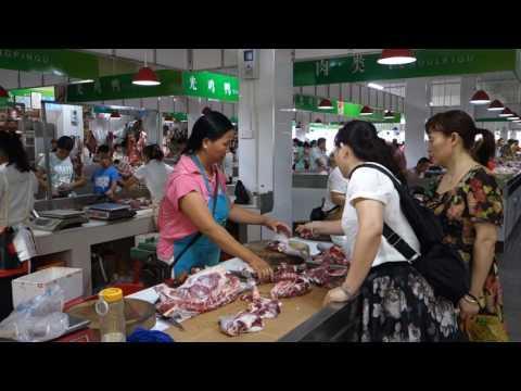Haikou Markets