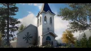 Far Cry 5 - Full Announcement Trailer (PS4/Xbox One/PC) New Cutscenes & Story thumbnail