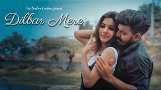 Dilbar Mere | Kapil | Sanam |Waqt sabka badalta hai | Kishore Kumar | Revenge Story | Bhakti & Yukta