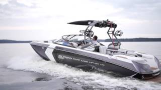 Fall Surfing With Zach Smith | Nautique Boats